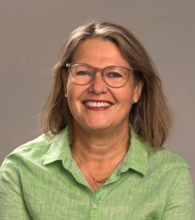 Sexolog Kristin Evjen
