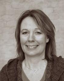 Etterforsker/utreder Ellen Hamremoen