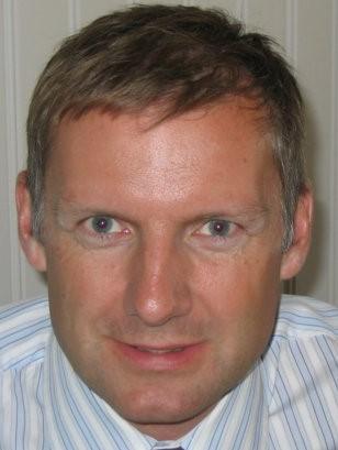 Advokat John Tuflått