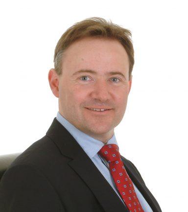 Advokat Thorleif Bruland