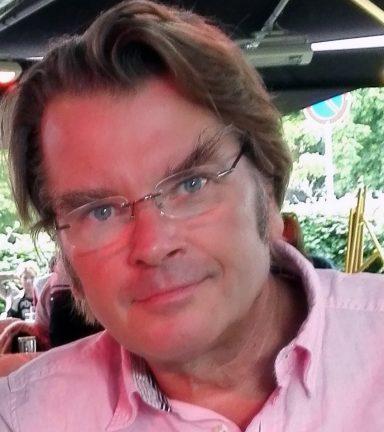Skatterådgiver Arne Fjærli