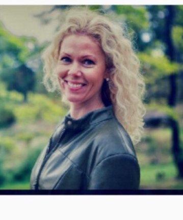 Susanne Borge